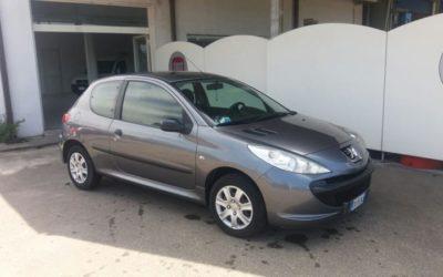 Peugeot 206 PLUS 1.1