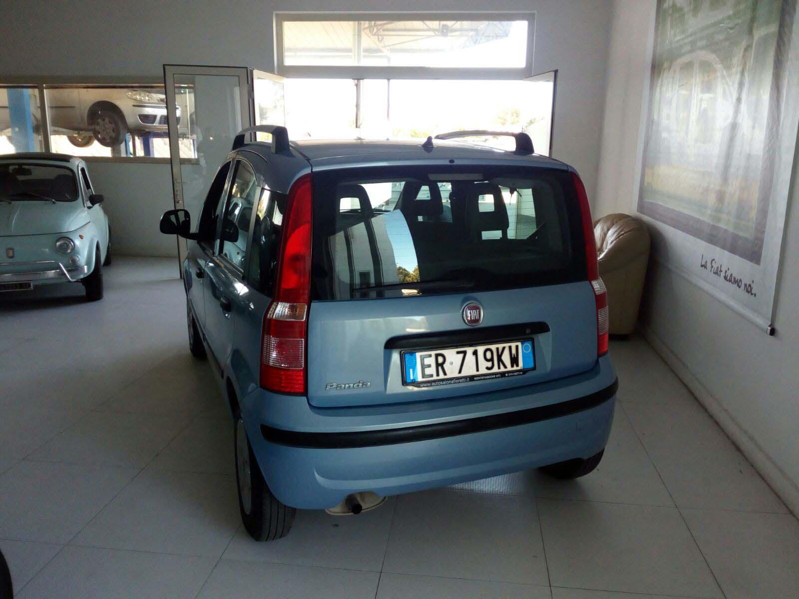 Fiat Panda 1.2 Emotion (2)