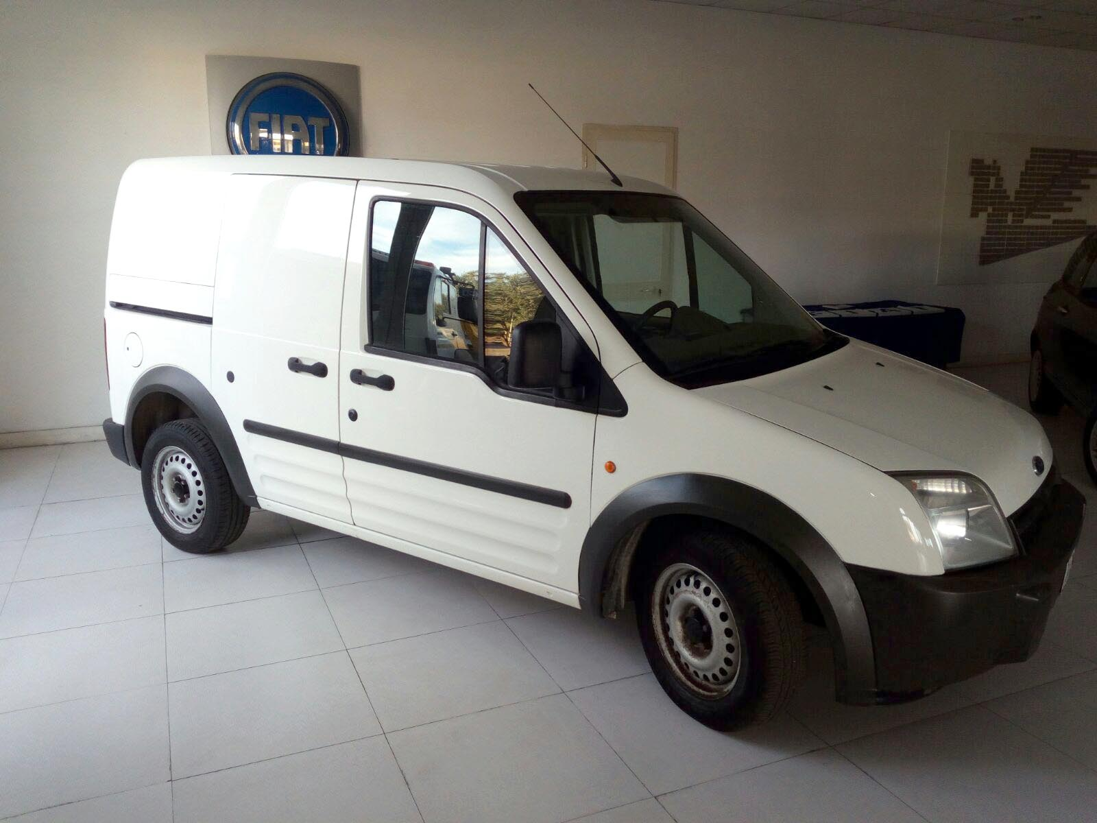 Ford Transit Connect 1.8 (3)