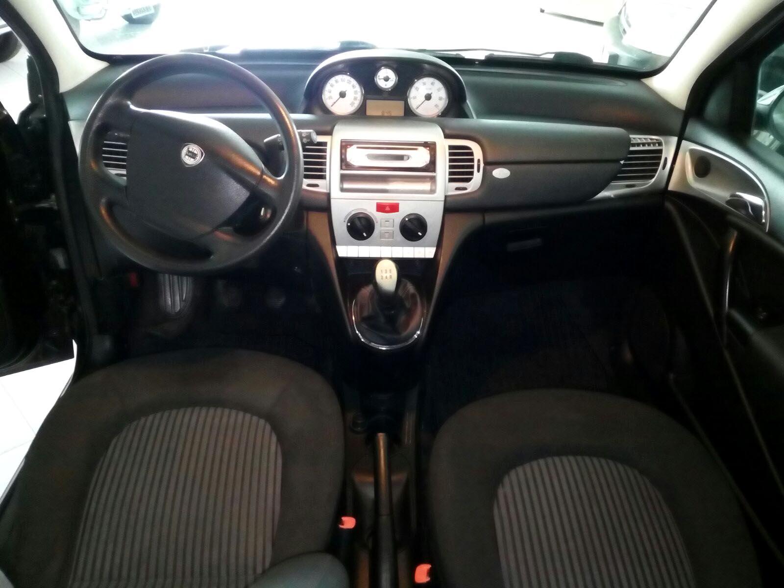 Lancia Y 1.3 MJT (3)