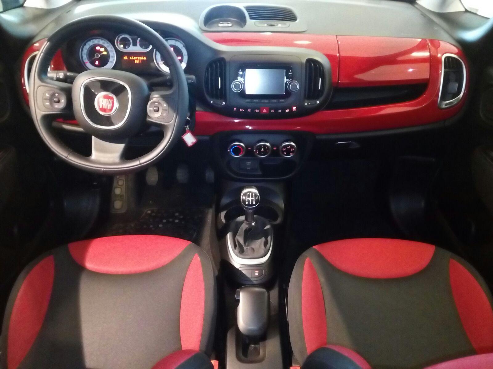 Fiat 500 L 1.3 Multijet 95 cv (6)