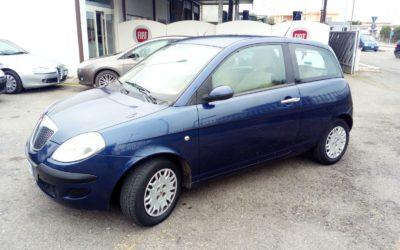 Lancia Y 1.2 – € 2.200