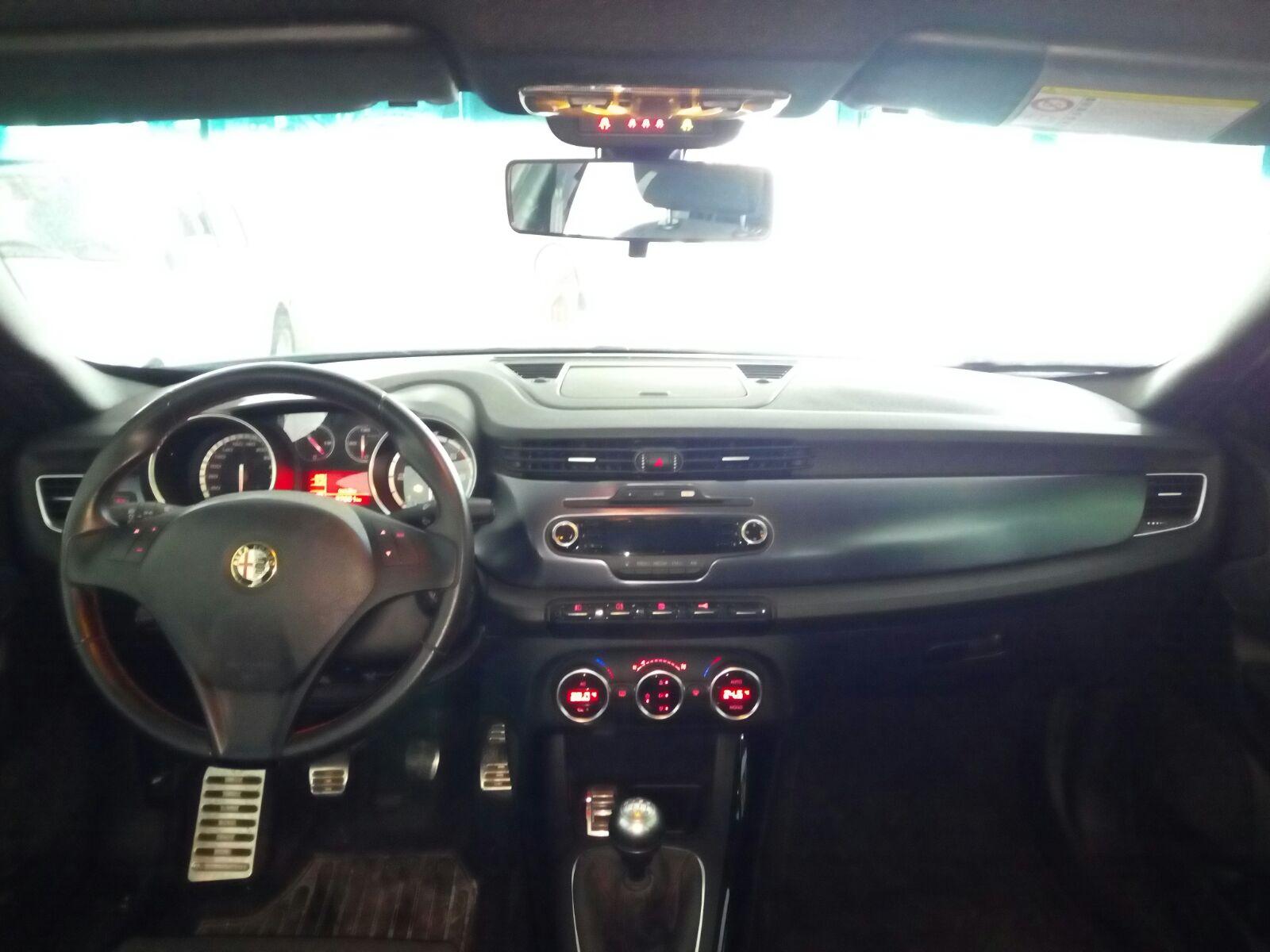 Alfa Romeo Giulietta (3)