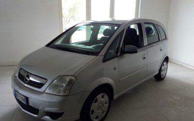 Opel Meriva 1.3 CDTI Ecoflex 2010 Euro 3.800